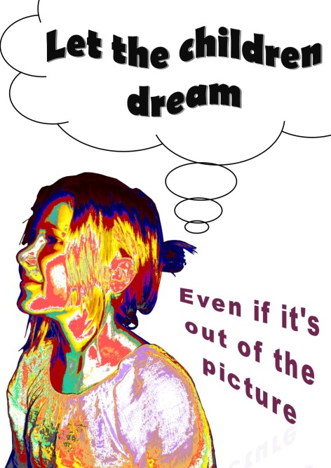 children_dream