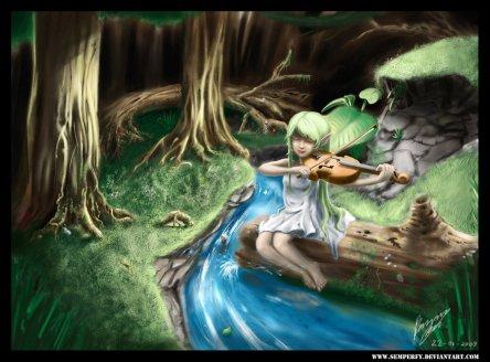 http://semperfy.deviantart.com/art/a-Little-Elf-Girl-75299696